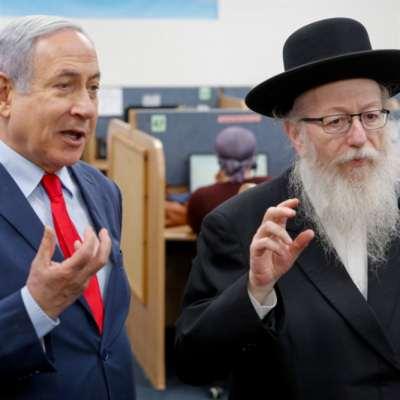 استقالة وزير بسبب الإغلاق: «كورونا» يعمّق الانقسام الإسرائيلي