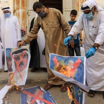 رفض قطري - سعودي لإقراض السلطة: ارجعوا إلى تل أبيب!