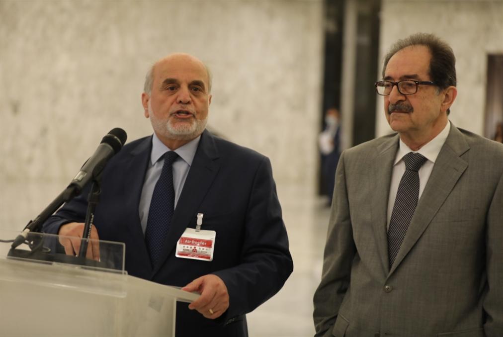 انتخابات القومي: أنصار حردان يفوزون على حردان