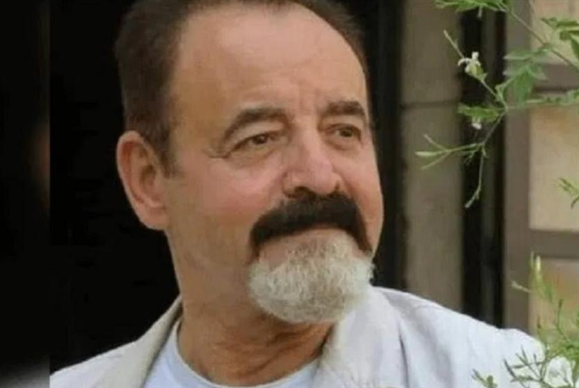كورونا يخطف الممثل مروان إدلبي