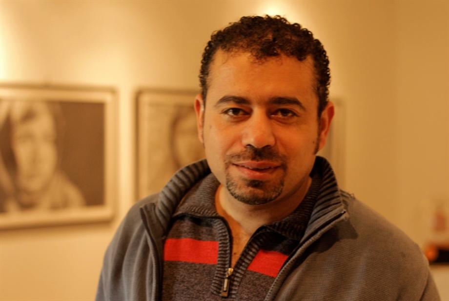 محمد حرب: يوميات الحجر من غزة