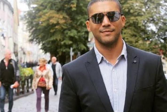 السجن سنتين للصحافي الجزائري خالد درارني