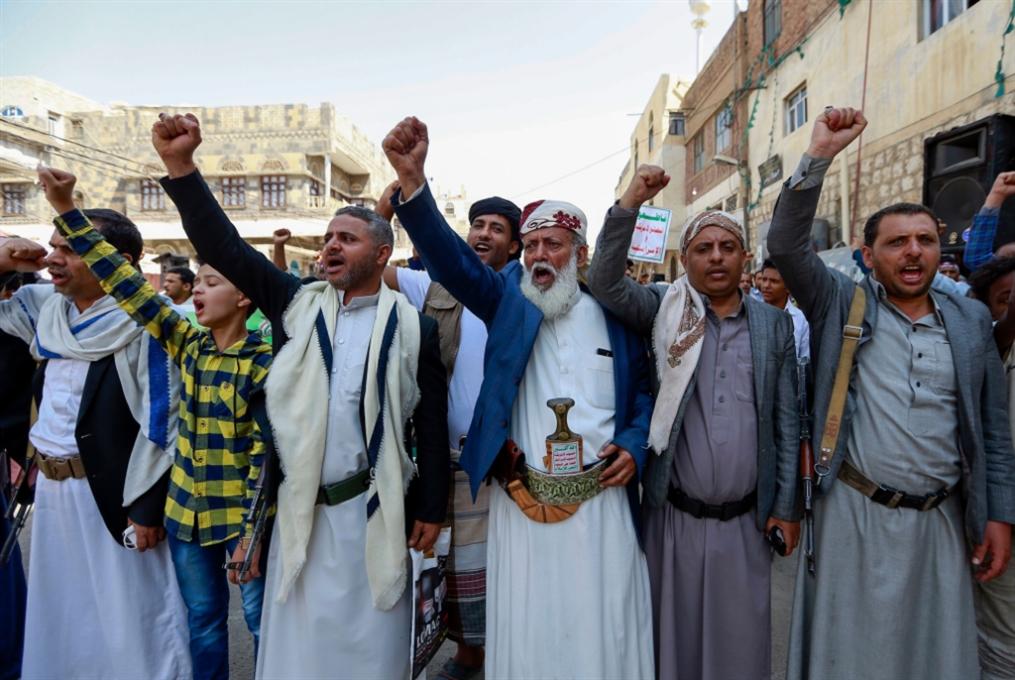 تحشيد سعودي لحماية «المعقل الأخير»
