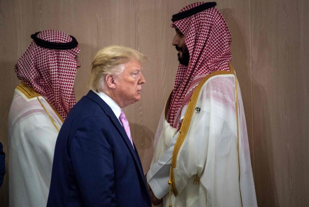 «إشبين» حفل التطبيع: ترامب يستعجل السعودية