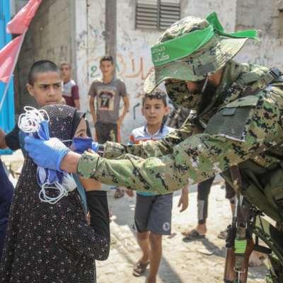 ترتيبات أمميّة لمرضى غزة: في محاولة لمنع الانفجار
