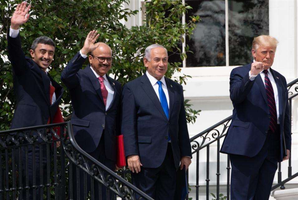 ما بعد التطبيع المجّاني: نحو تسعير الحرب على فلسطين