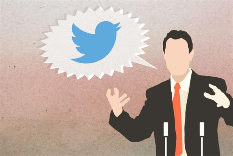 تويتر يعزّز اجراءاته عشية الإنتخابات الاميركية