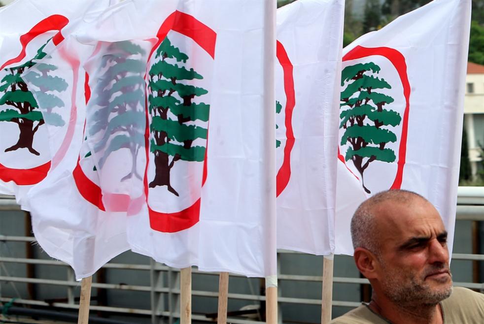 «الثورة» تخيّب جعجع مرتين