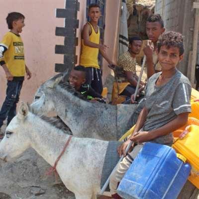 العدوان على اليمن: 2000 يوم... من الجريمة