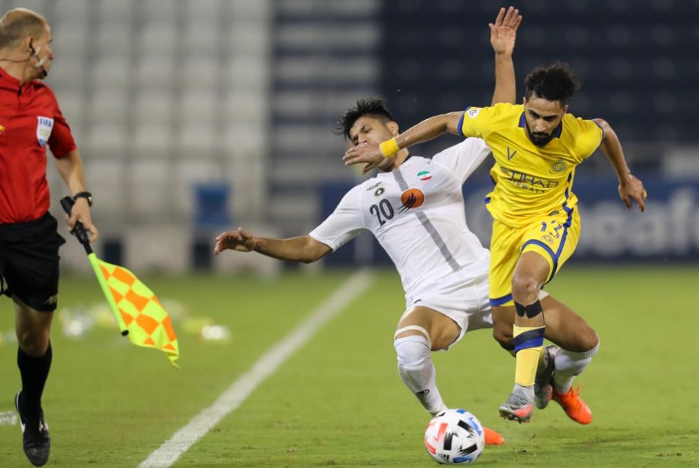 مباريات حاسمة في المجموعتين الثالثة والرابعة