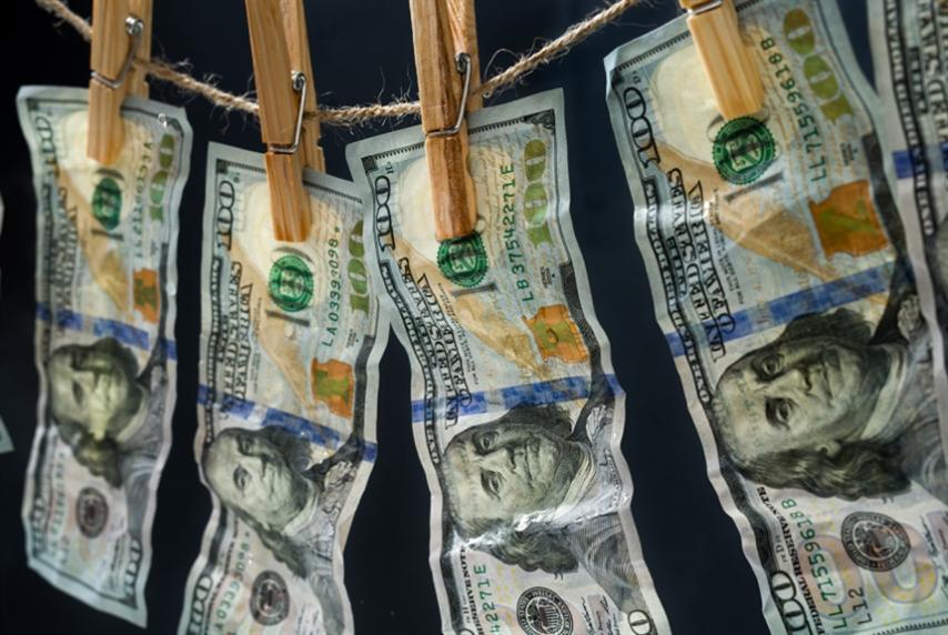 مصارف كبرى حرّكت تريليونَي دولار من الأموال المشبوهة