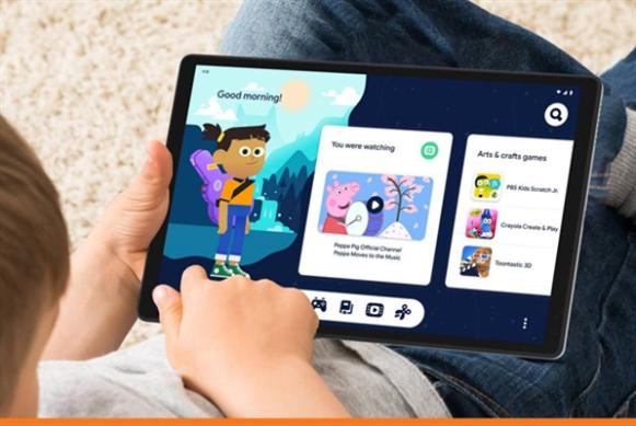 «غوغل» تطلق Google Kids Space