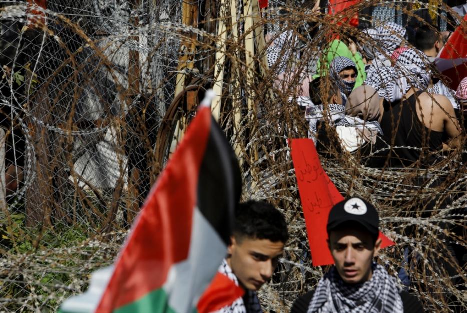 اعتصام أمام السفارة الإماراتية غداً
