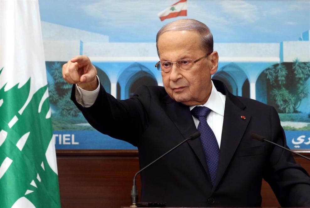 فشل مبادرة عون لتفادي «طريق جهنم»: الانقلاب لن يمرّ