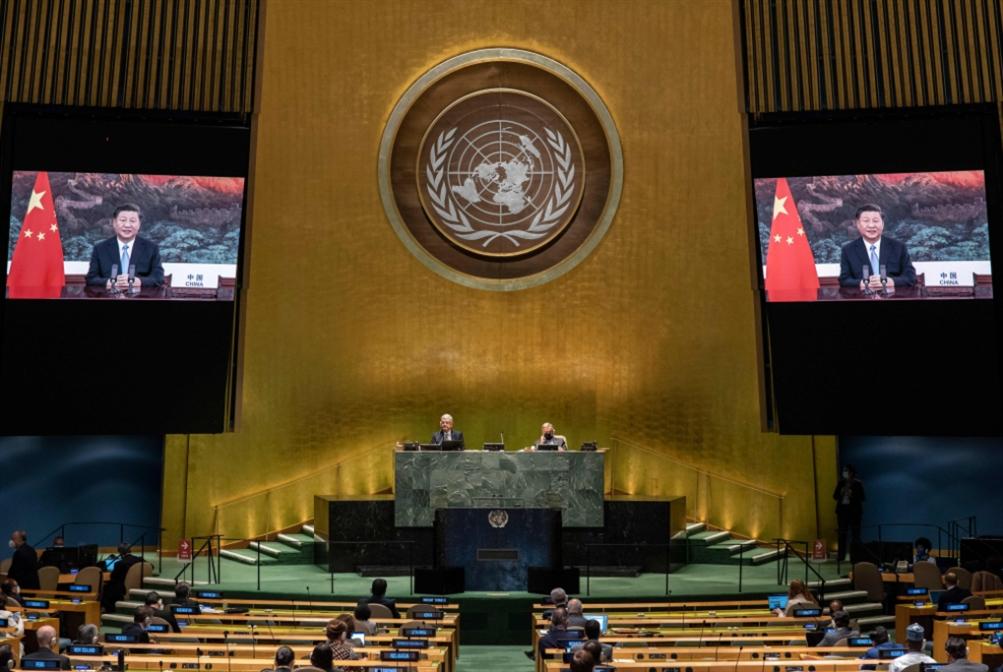بكين تُحذّر من «فيروس سياسي» | ترامب: لمحاسبة الصين على «كورونا»!