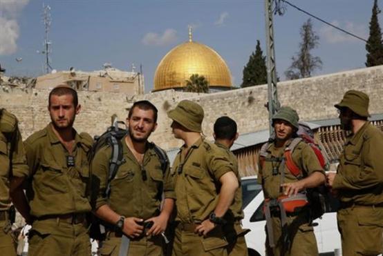 رئيس نادٍ إنكليزي يموّل أنشطة استيطانية في القدس المحتلة