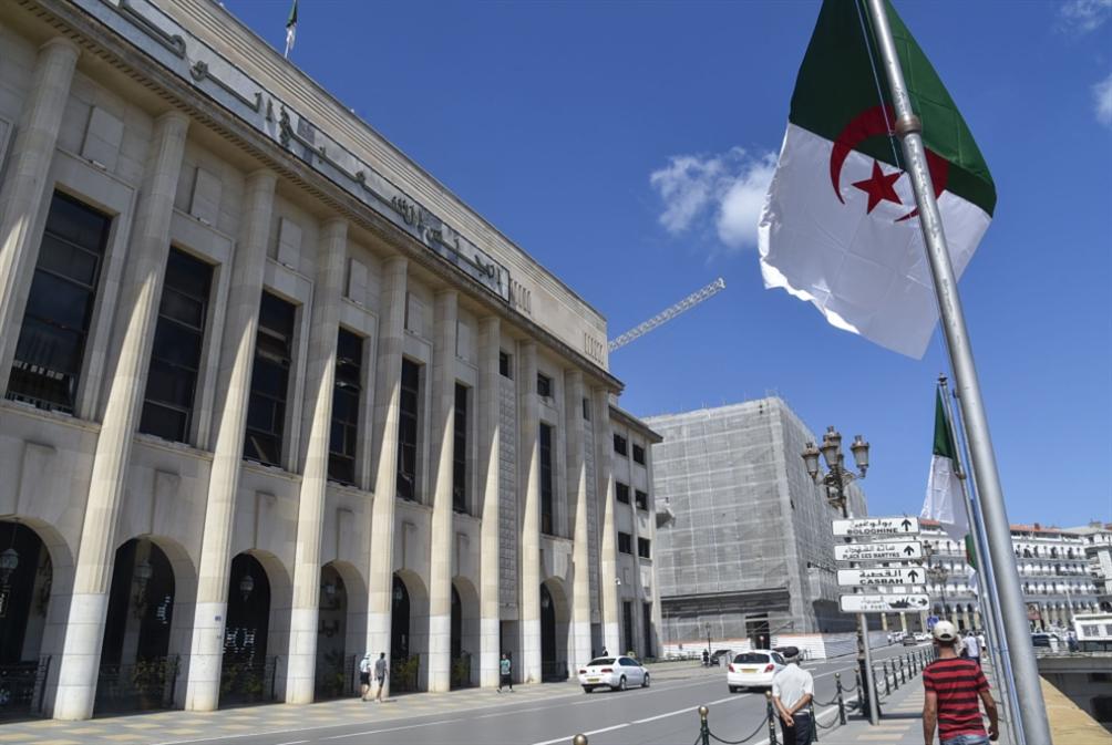 في الجزائر... لا انقسام على فلسطين
