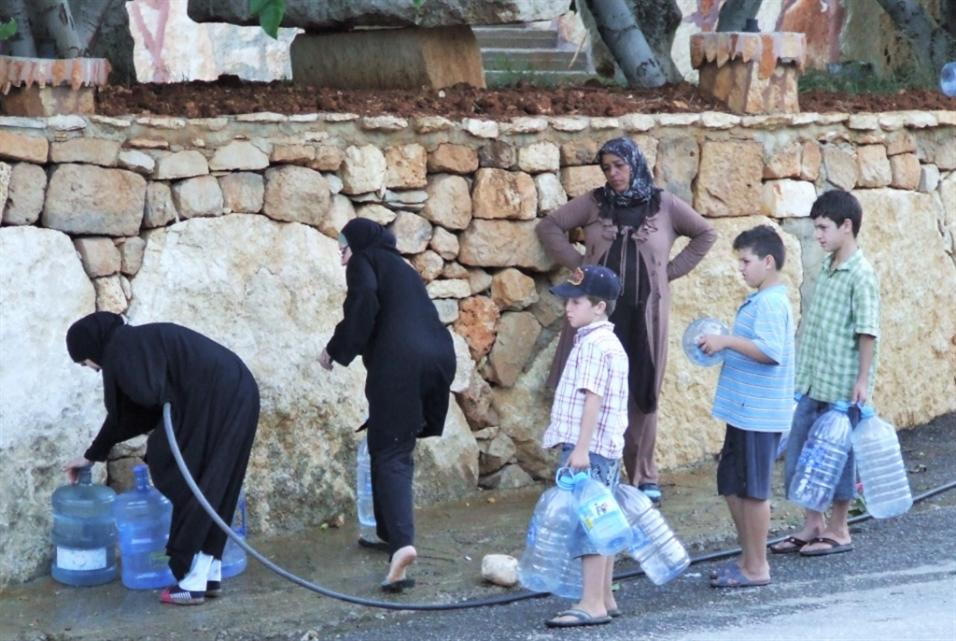 «إبريق زيت اليمونة»: حكاية الـ43 قرية... والزعران!