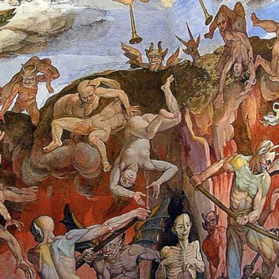 الطريق إلى جهنّم