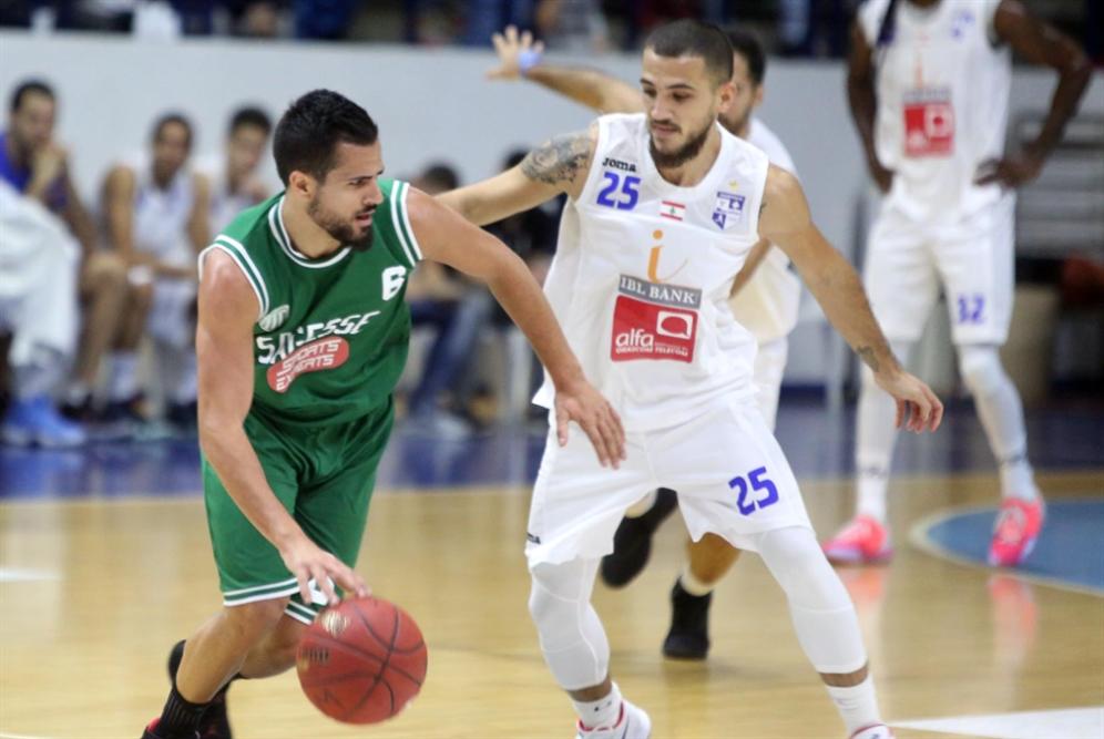بطولة لبنان مهددة