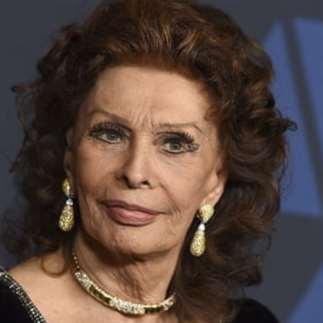 «مدام روزا» تعيد صوفيا لورين إلى السينما