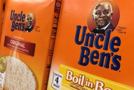 بعد اتهامات بالعنصرية... تغيير اسم «أنكل بنز»