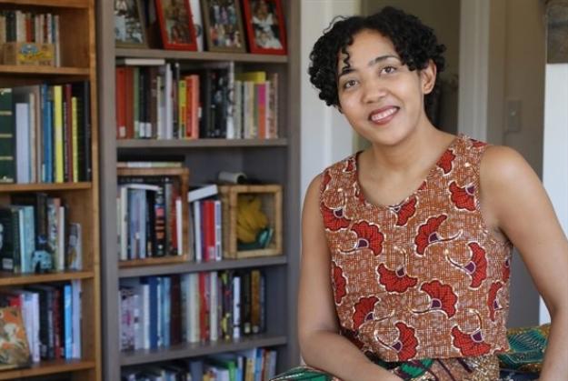 «جائزة آرثر سي كلارك» لناموالي سيربل: أفريقيا بوجهها الآخر