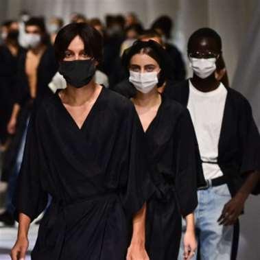 أسبوع الموضة في ميلانو: تضامن مع لبنان