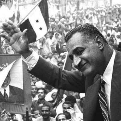 نصف قرن على رحيله... جمال عبد الناصر هو المستقبل