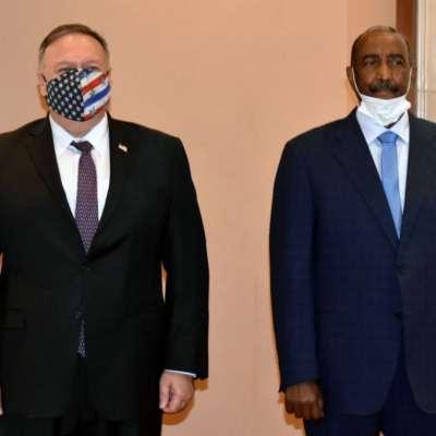 محور التطبيع: السودان يسقط