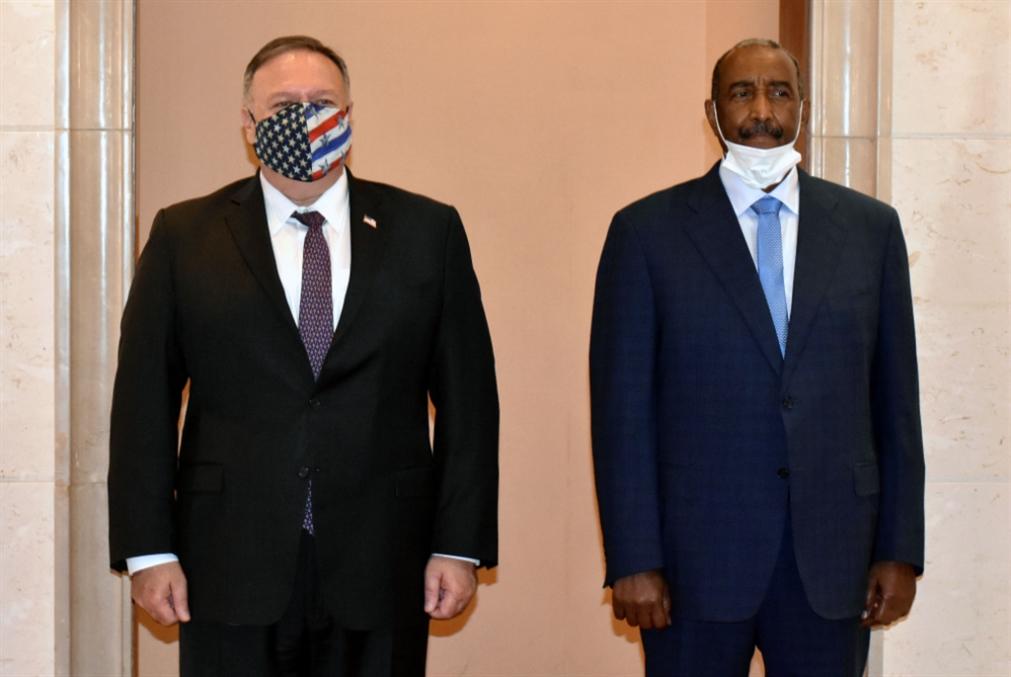 إدارة ترامب تستعجل إخضاع السودان: الخرطوم إلى فخ التطبيع... رسمياً!