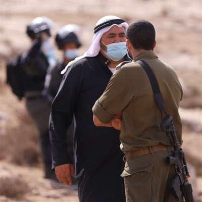تحذيرات عسكريّة إسرائيليّة: مساعدة السلطة أو انفجار الضفّة