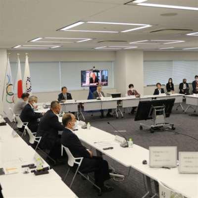 أولمبياد طوكيو لن ينتظر لقاح كورونا