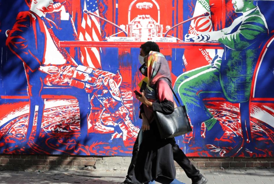 إيران و«الحرب الصامتة»: لن نمنح ترامب ورقة رابحة