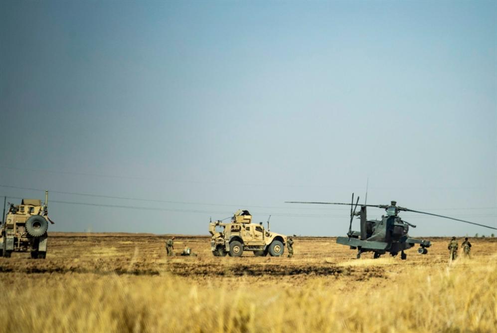 توتر بين موسكو و «قسد»: لا انسحاب روسياً من الشرق
