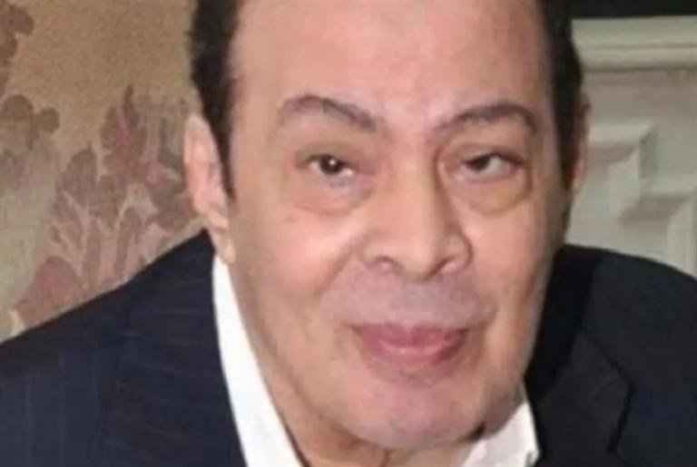 رحيل المنتصر بالله... كوميدي من الطراز الرفيع