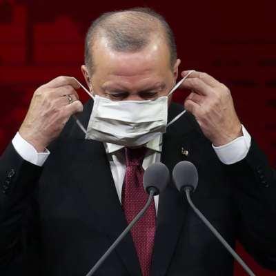 أزمة جديدة تخدم إردوغان