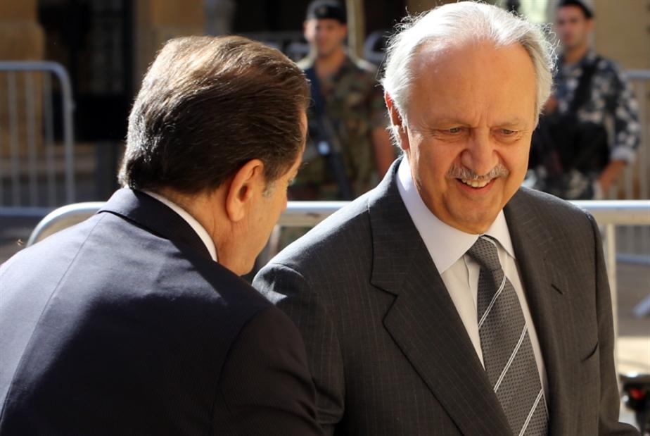 ديوان المحاسبة يخرق «حصانة الوزراء» حكم على الصفدي بهدر المال العام