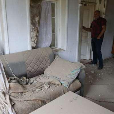 اجتماع لمجلس الأمن وإردوغان يدعو إلى إنهاء «الاحتلال» | خريف القوقاز الساخن: معركة بحـروب كثيرة