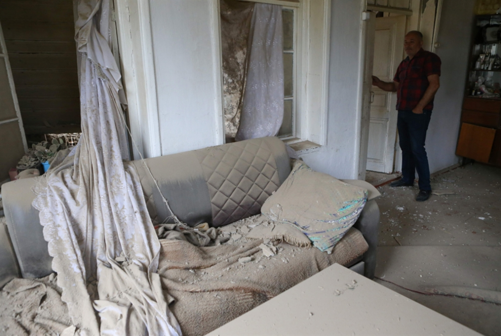اجتماع لمجلس الأمن وإردوغان يدعو إلى إنهاء «الاحتلال»   خريف القوقاز الساخن: معركة بحـروب كثيرة