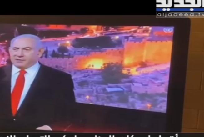 القنوات اللبنانية في فخ الدعاية الإسرائيلية