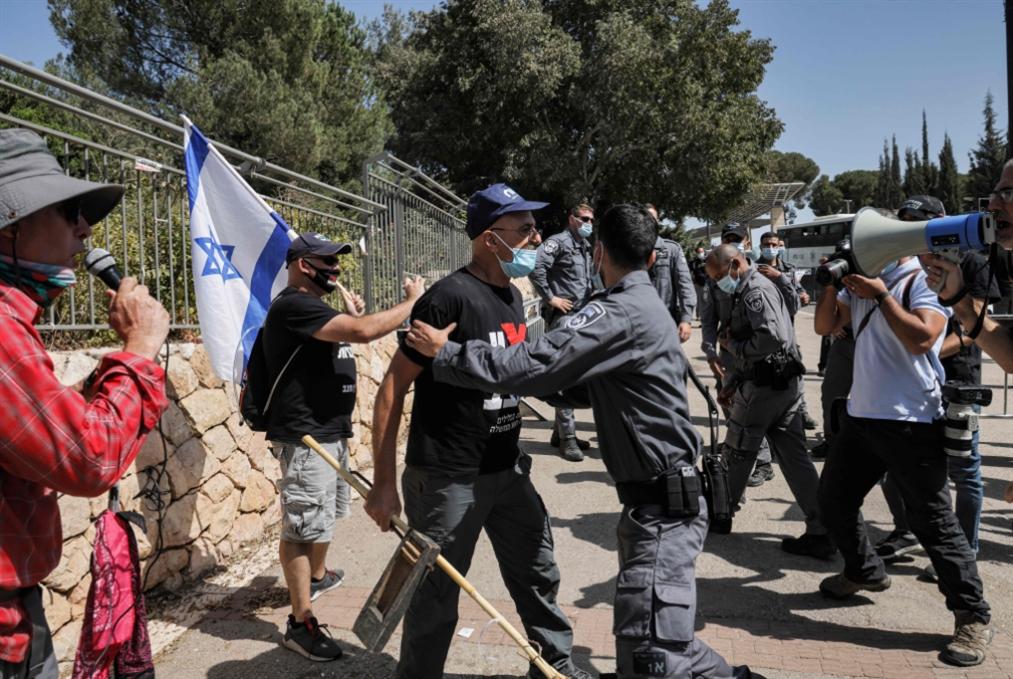 فشل إسرائيلي في مكافحة «كورونا»: على أبواب هزة اقتصادية