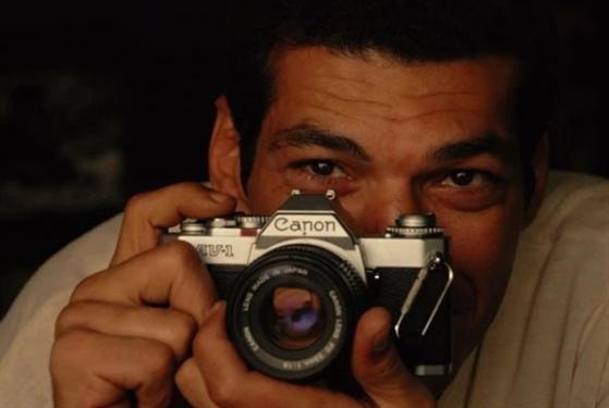 «بصرة» أحمد رشوان في «مؤسسة شومان»