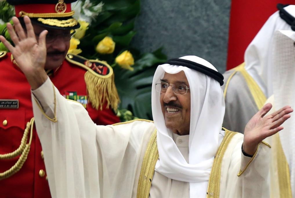 ما بعد أمير الكويت: على «النهج» باقون