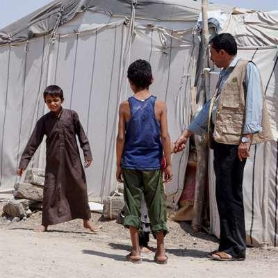 قوات صنعاء تطرق أبواب مأرب