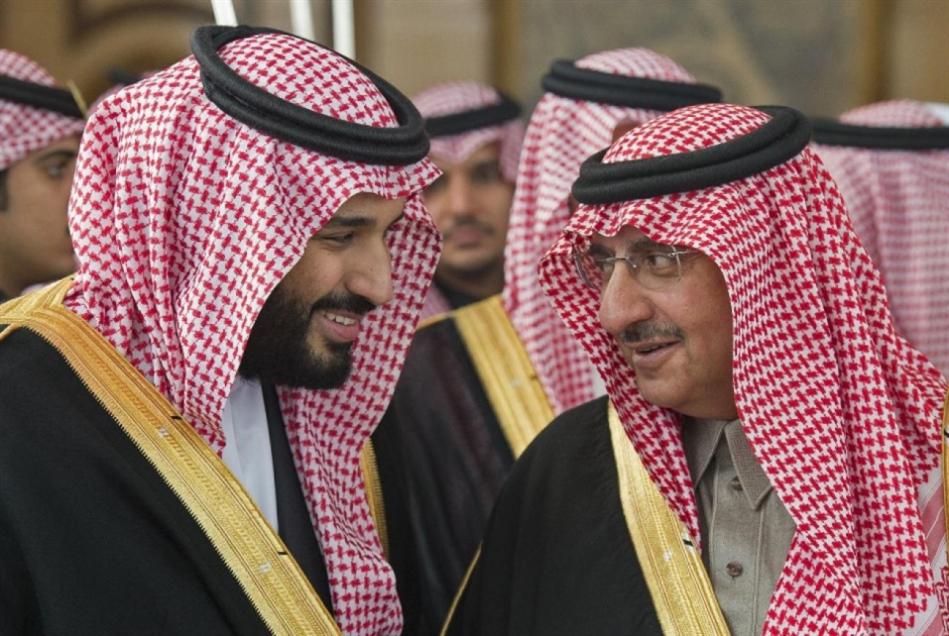 «الدم والنفط»: صناعة نفوذ ابن سلمان  في البيت الأبيض