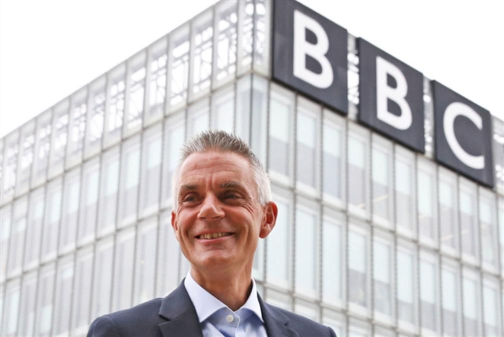 تيم ديفي لموظفي bbc: لا مكان لرأيكم السياسي على السوشال ميديا