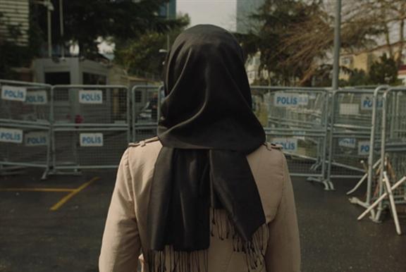 وثائقي The Dissident إلى العرض قريباً