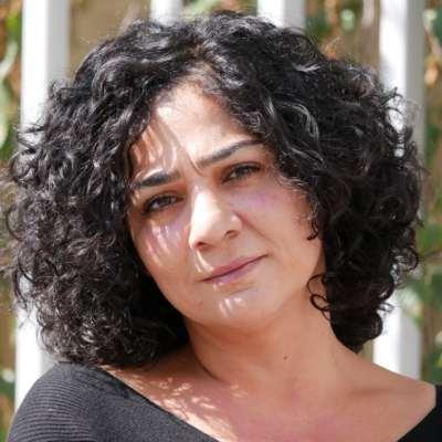 ديما العبدالله: روايتي تـحية للأب ونشيد للحبّ