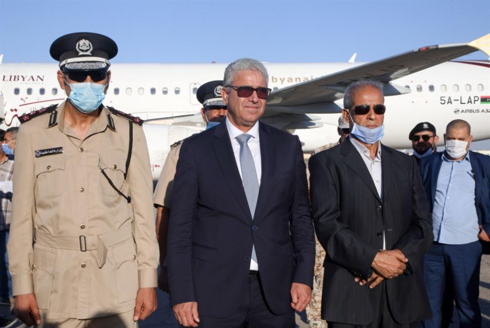 عودة إلى ما قبل «طرابلس»: لا حرب ولا سلام